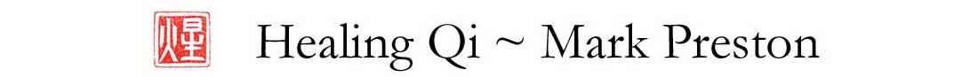 Healing Qi